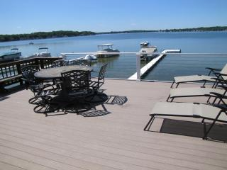 Quaint Summer Cottage on Beautiful Duck Lake in MI - Springport vacation rentals