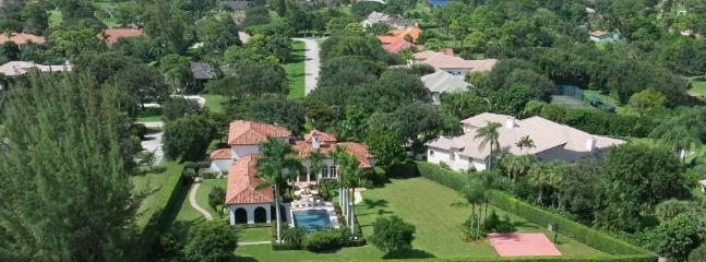 Palm Beach Golden Palace - Image 1 - Palm Beach Gardens - rentals