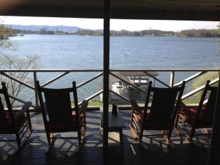 Smith Mtn Lake Vacation Home (5 BR) with Spectacul - Moneta vacation rentals