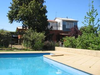 Quinta Escondida: Home Away from Home in Chile - Valparaiso vacation rentals