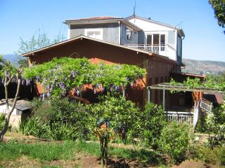 Quinta Escondida: Home Away from Home in Chile - Limache vacation rentals