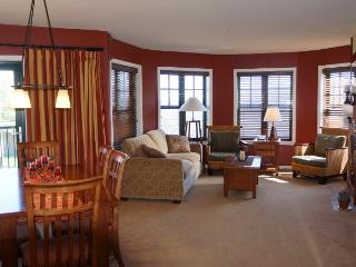 The Appalachian Largest 1 BR luxury Condo/Hotel. - Vernon vacation rentals
