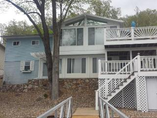 Lake Of The Ozarks Lake Side Escape - Sunrise Beach vacation rentals