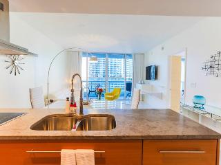 Designer 1 BR Viceroy Icon Brickell - Coconut Grove vacation rentals
