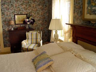 Yountsville Mill - Inn B & B- Garden Room - Waveland vacation rentals
