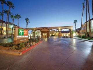 Las Vegas Holiday Inn Desert Club 1 bedroom villa - Las Vegas vacation rentals
