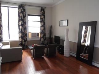 Spacious  4 Bedroom Loft in trendyTribeca - New York City vacation rentals