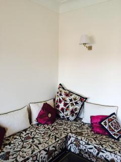 Vacation Apartment 2 (Hivernage) - Fam El Hisn vacation rentals