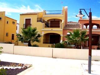 2 Bedroom La Finca Golf  Algorfa Costa Blanca - Formentera Del Segura vacation rentals