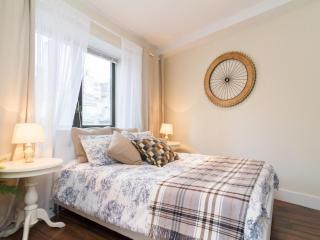 ~Luxurious 2BED Condo~Minutes to Central Park!~ - New York City vacation rentals