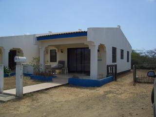2 BR apt. 10% discount on DIVING, rental car. - Kralendijk vacation rentals