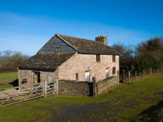 Drover's Cottage - Hay on wye. Sleeps 4 + 1dog - Hay-on-Wye vacation rentals