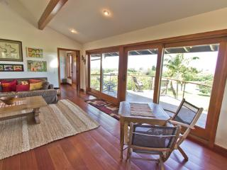 Private; Great Views; Quality, Comfort, Affordable - Haiku vacation rentals