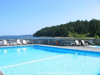 West Coast at its best! - Ladysmith vacation rentals
