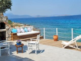 Private detached   Beach cottage - Bodrum vacation rentals