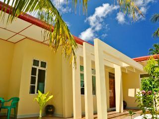 Charming Holiday Lodge  Addu City Meedhoo - Hulhumeedhoo vacation rentals