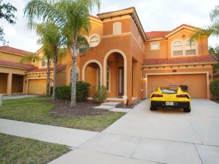 Fantasy Villa - BellaVida (Near Disney) Luxury - Kissimmee vacation rentals