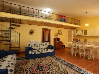 Holiday House in Tuscany - Casa Vacanze San Giuseppe - Santa Fiora vacation rentals