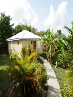 Le Domaine de Berard - Sainte Anne vacation rentals