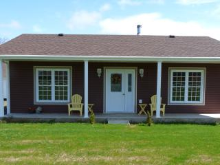 Oliver's Landing, Gros Morne, Rocky Harbour, NFLD - Woody Point vacation rentals