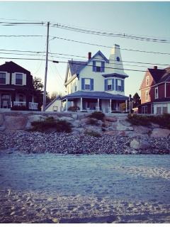 About 10 Steps & You're On Long Sands Beach! - York Beach vacation rentals