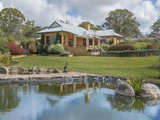 Perfect 5 bedroom Villa in Stanthorpe - Stanthorpe vacation rentals