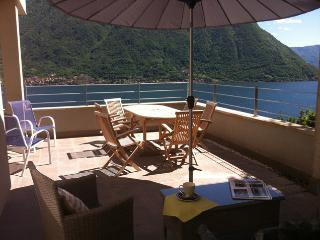 Colonno, Lake Como 6 sleeps apartment - Argegno vacation rentals