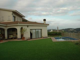Beautiful villa in Maresme (Barcelona) - Sant Cebria de Vallalta vacation rentals