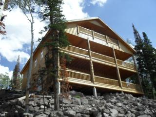 New Custom Cabin with WIFI & Satellite TV - Southwestern Utah vacation rentals