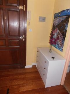 Nice Condo with Internet Access and Dishwasher - Cuenca vacation rentals