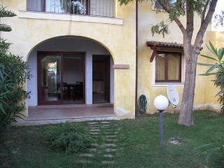 Home holidays Residenza del Sole - Capoterra, Pula, Cagliari, Sardinia ITALY - Capoterra vacation rentals