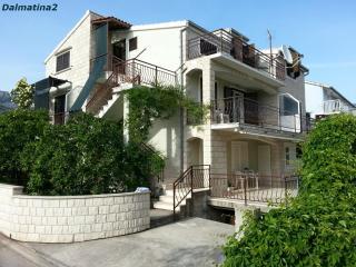 Dalmatina apartments - apartment A5 - Peljesac peninsula vacation rentals