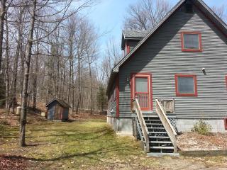 Lovely Four Season Home W/ Dock & Beach Rights - Saranac Lake vacation rentals