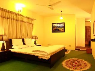 Popo's cottage - Kashmir vacation rentals
