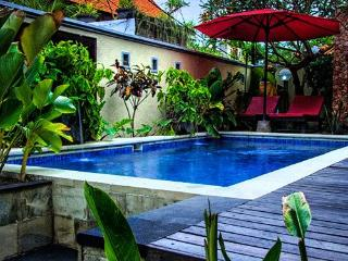 3 bed rooms with a private swimming pool - Sanur vacation rentals