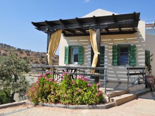 A cozy quite house in Kea. - Koundouros vacation rentals