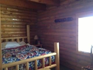 Luxury Cabin in Utah's Uinta Mountains available June30-July 7 2014 - Kamas vacation rentals
