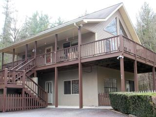 Private Mountainside house at end of road - Clayton vacation rentals