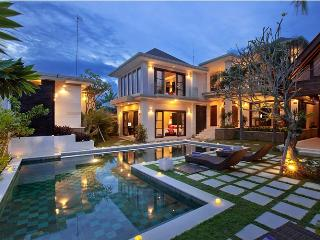 Luxury Six Bedroom Villa in Seminyak - Kuta vacation rentals