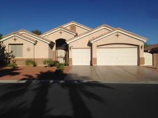 CLOSE TO LAS VEGAS STRIP AND SPEEDWAY! - Nevada vacation rentals