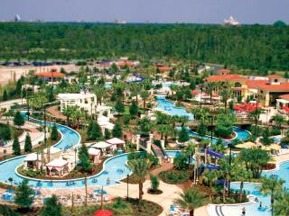 Orange Lake Resort Disney sleeps 8 2 bed 2 bath - Four Corners vacation rentals