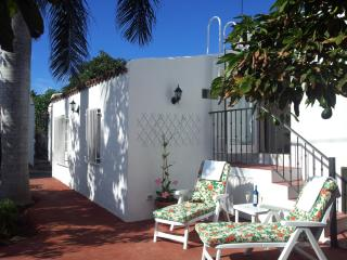 NEW PRIVATE COTTAGE IN AVOCADO PLANTATION - La Orotava vacation rentals