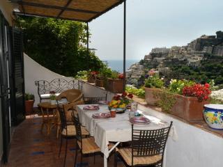 "Positano Apt ""Profumo di Limoni"" Amalfi Coast - Positano vacation rentals"