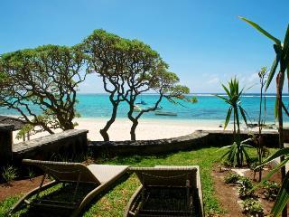 Coral Bay Beachfront 3 Bedrooms Suite - Pointe d'Esny vacation rentals