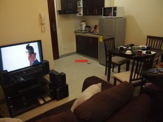 Edsa Grand Residences , Edsa North ,Quezon City - Quezon City vacation rentals