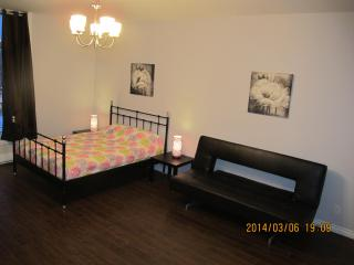 SOSHE 306, minutes from downtown - Montreal vacation rentals