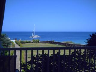 2 Bed Ocean & Beachfront Apt. in Los Balcones. - Sosua vacation rentals