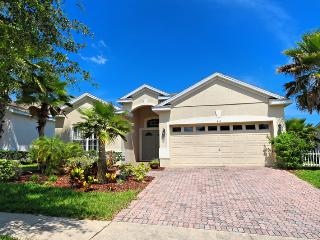 Highlands Reserve 4 Bed 3 Bath Pool Home. 814-HLAN - Davenport vacation rentals