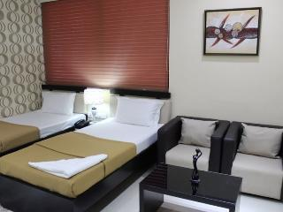 Angson Apartment-Executive Room-Pvt - Chennai (Madras) vacation rentals