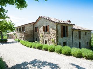 Sterlinghe -  Stunning 16th Century Italian Villa - Citta di Castello vacation rentals